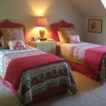 Twin Bedrooms And How To Arrange And Decorate Them