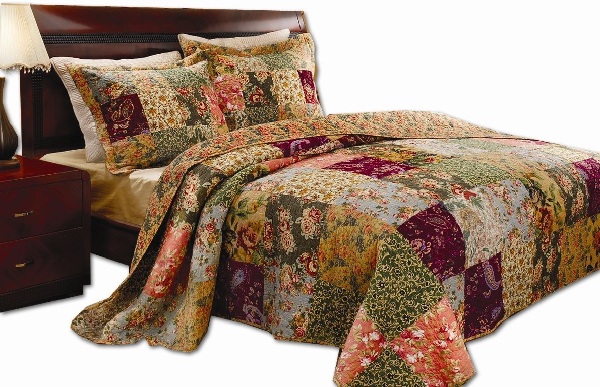 Fall In Love With Your Bedding