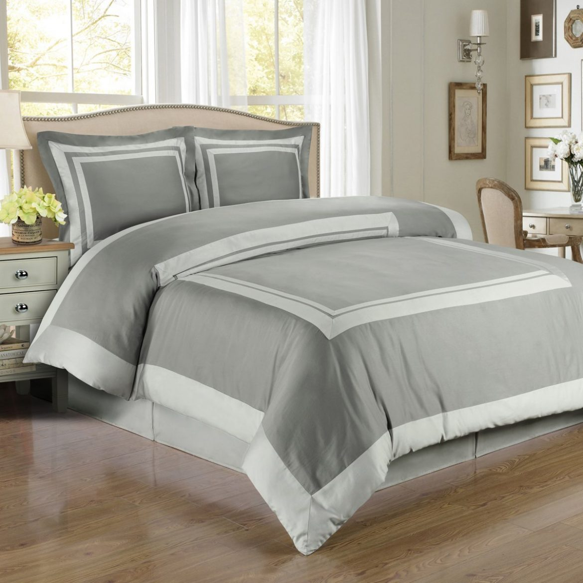 Exceptionnel Is Egyptian Cotton Bedding For You?