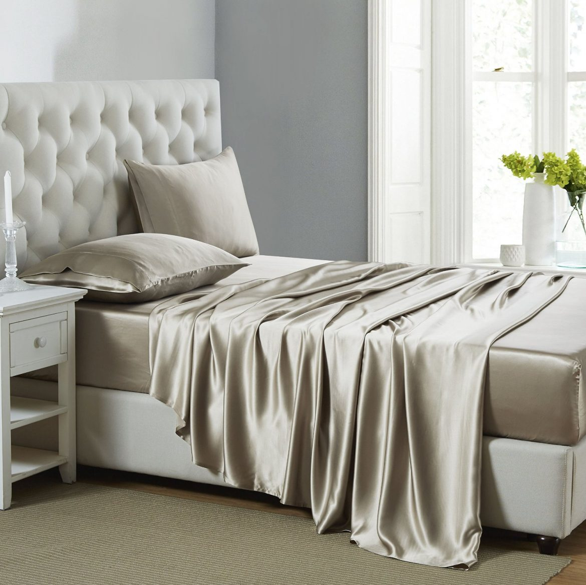 Exceptional Are Silk Sheets For You?