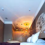The Art of Choosing Bedroom Colours