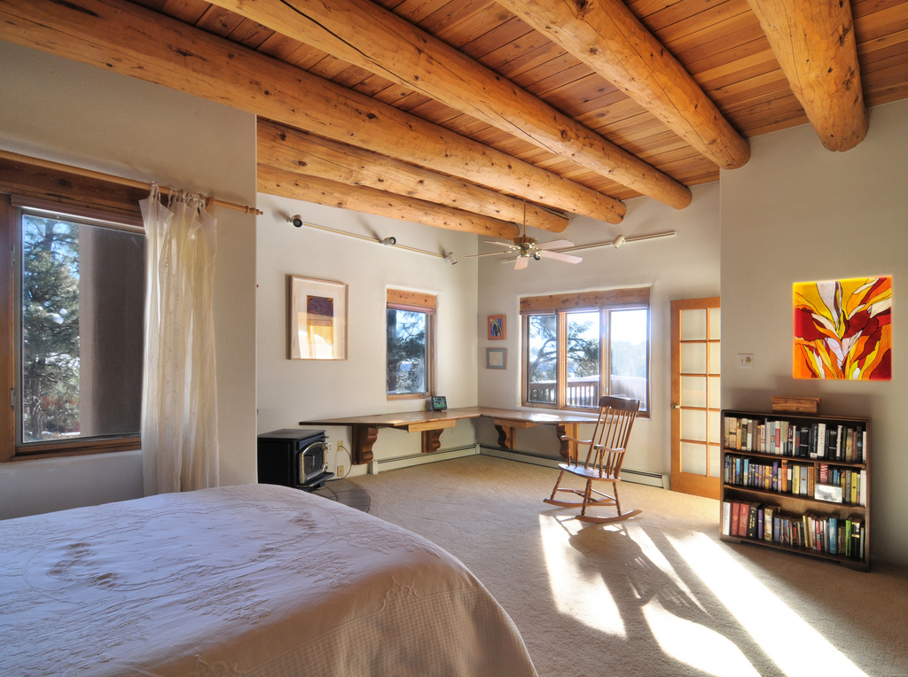 Getting the Master Bedroom You Deserve