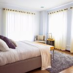 Best Uses of Fabric to Liven Up Your Bedroom