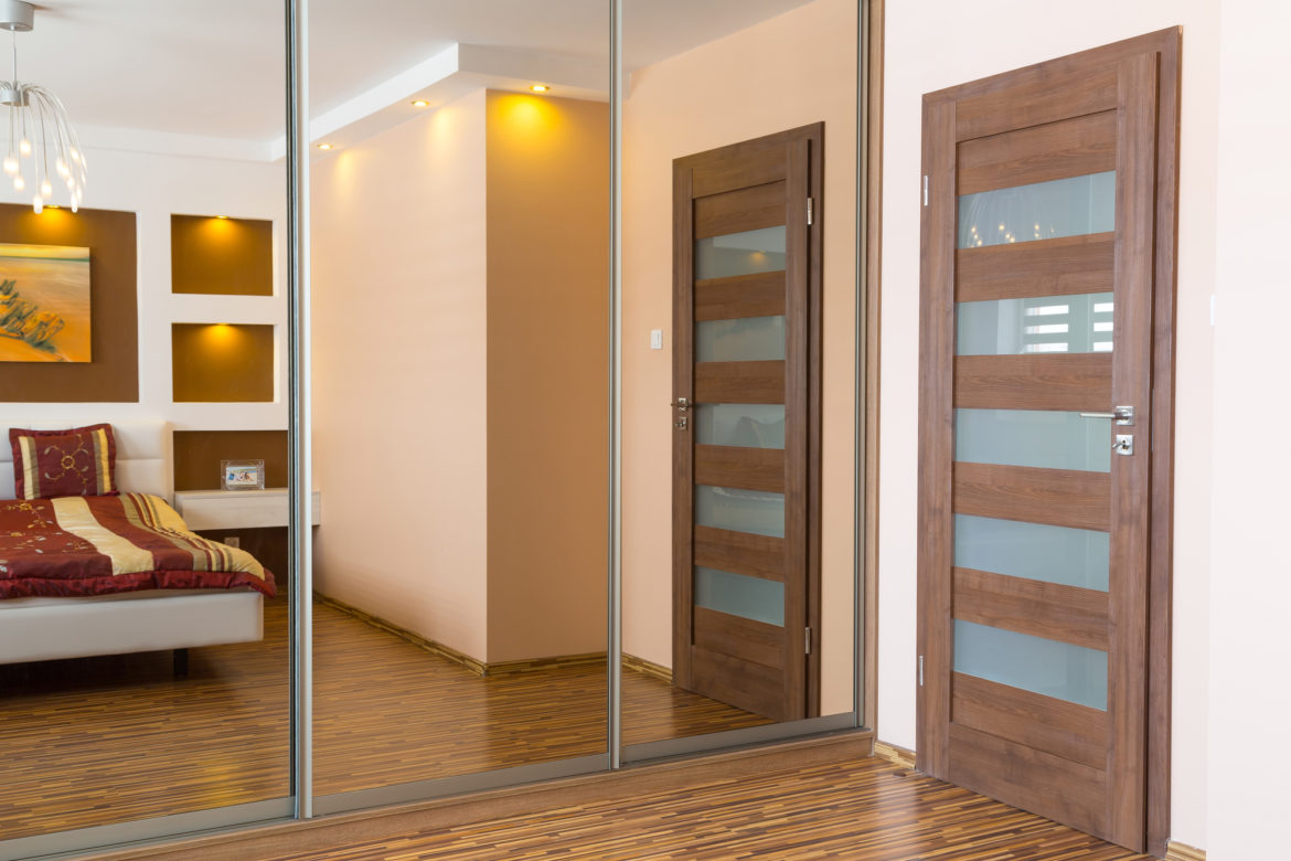 Choosing the Best Door for Your Bedroom