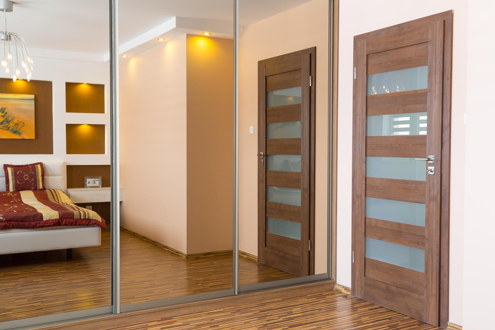 Choosing the Best Door for Your Bedroom