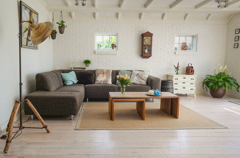 Inexpensive Ways to Beautify Your Home