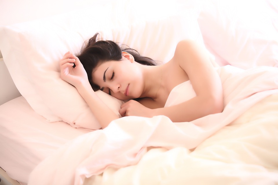 Practical Tips For Better Sleep