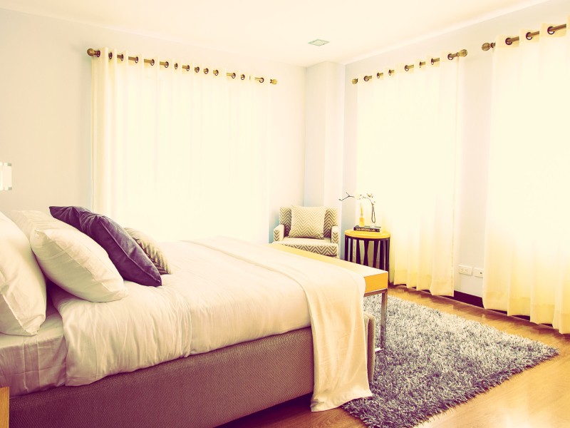 6 Ways to Make Your Bed Efficiently