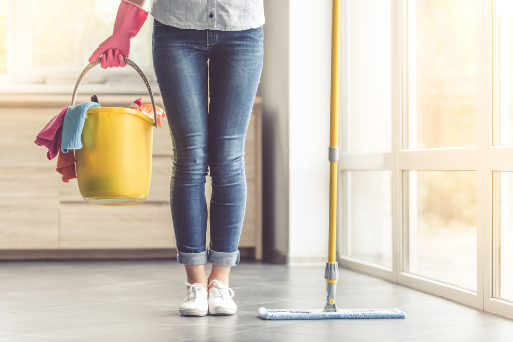 Secret House Cleaning Tips From The Pros