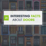 20 Interesting Facts About Doors