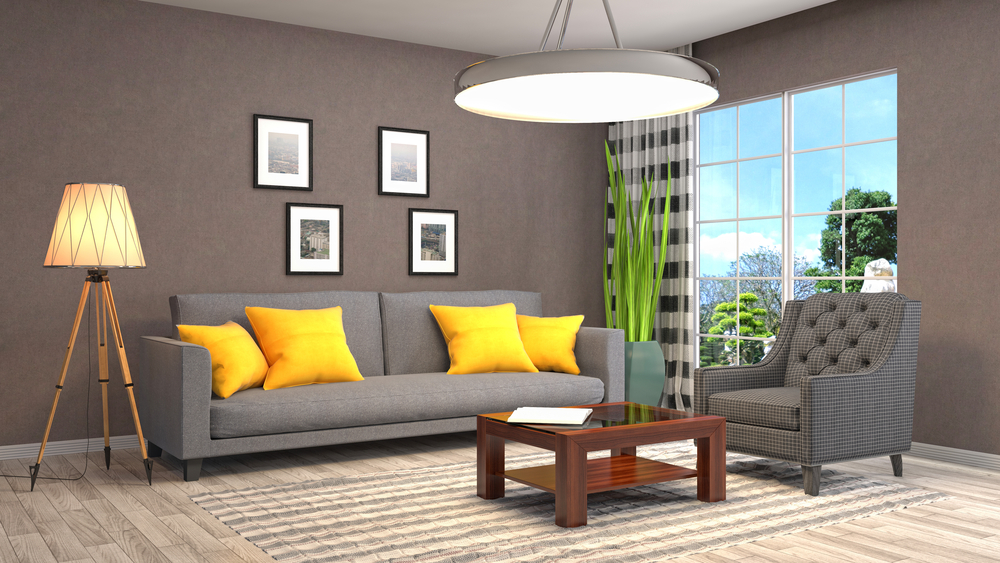 Decorating Your Living Room: Here are the Tips and Tricks