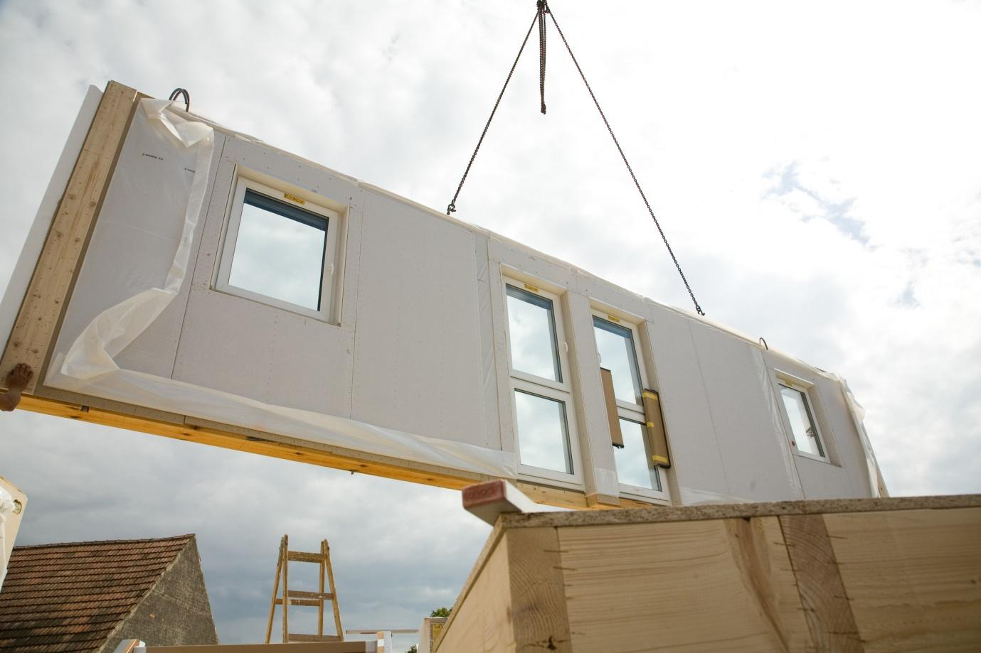 "Pre ""Fabulous"": An Overview of the Types and Benefits of Prefab Homes"