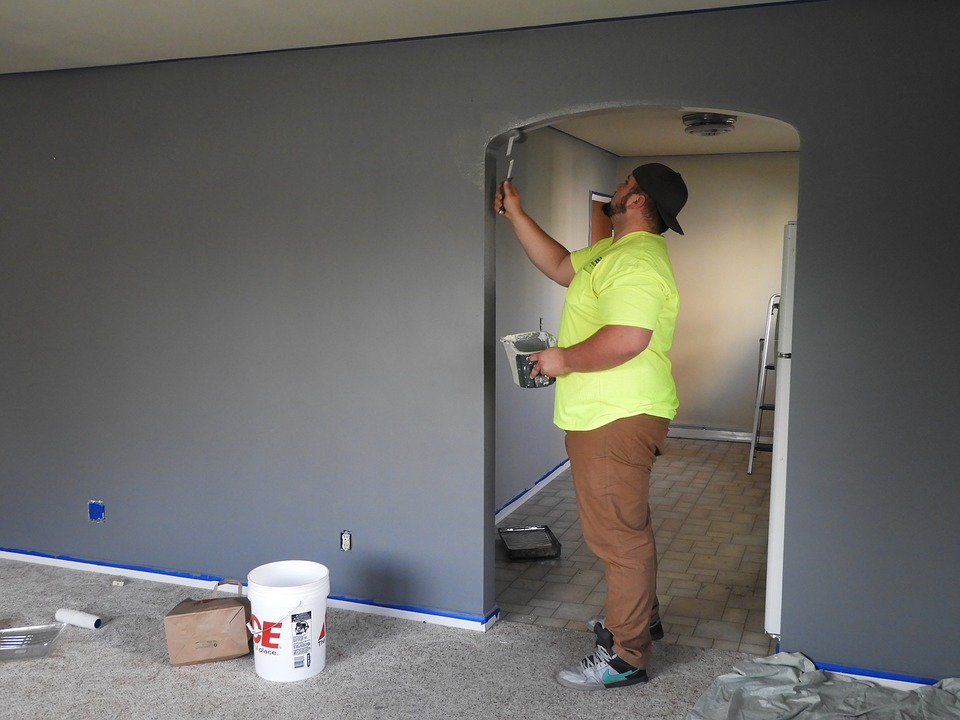 How Your Home Renovation Projects Can Affect Your Insurance Policy