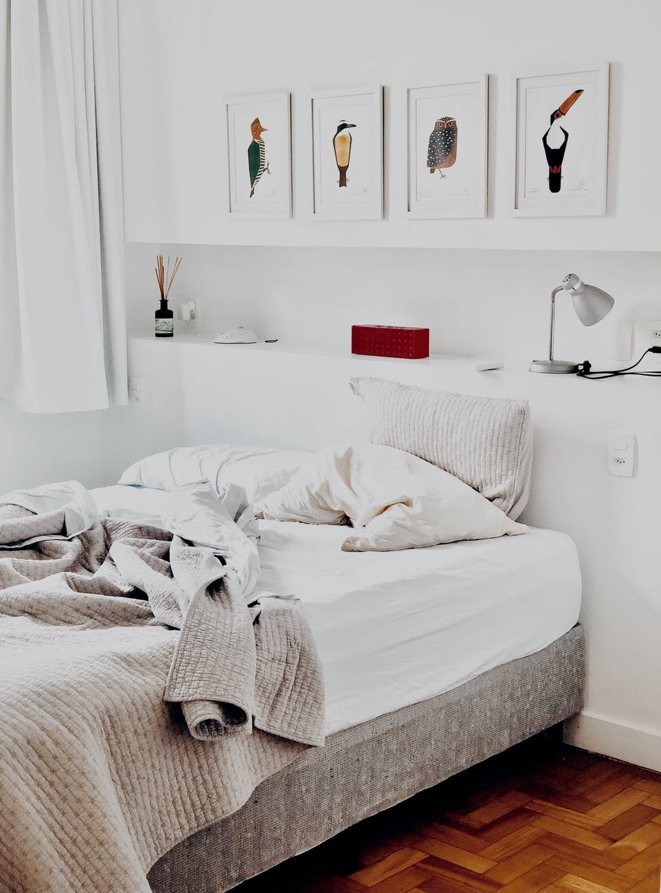 Your Guide for Selecting the Best High Quality Bedding