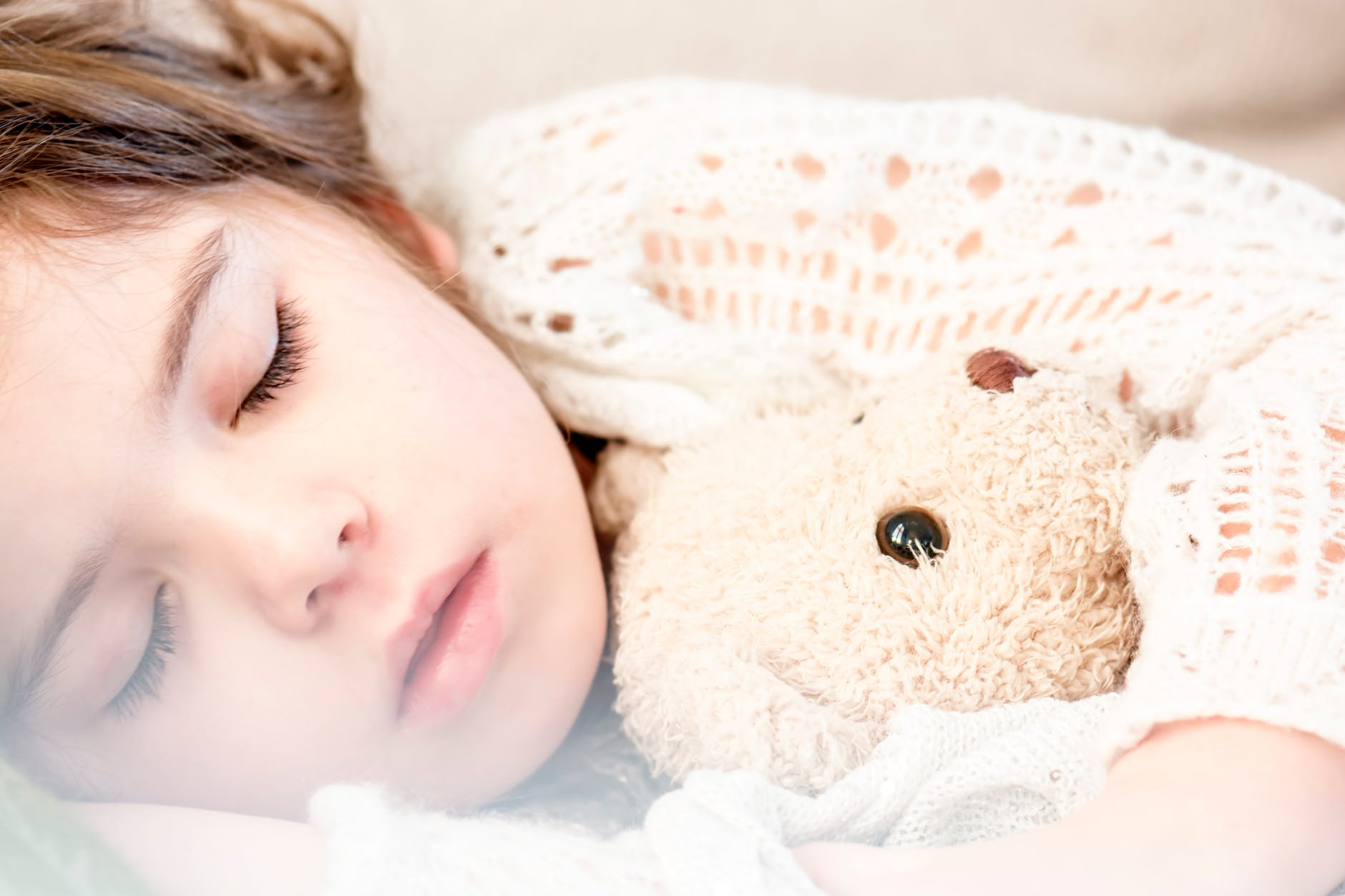 Getting The Best Night's Sleep For Your Disabled Child