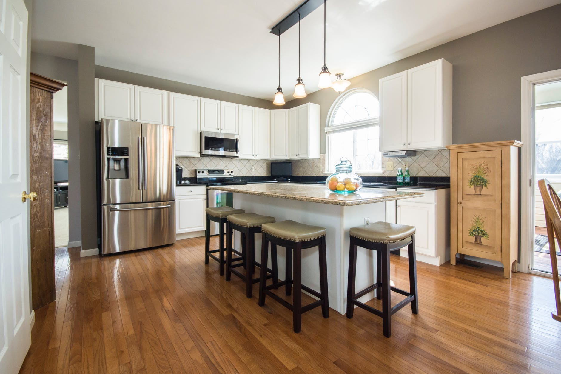 Step by Step Guide to Kitchen Remodeling