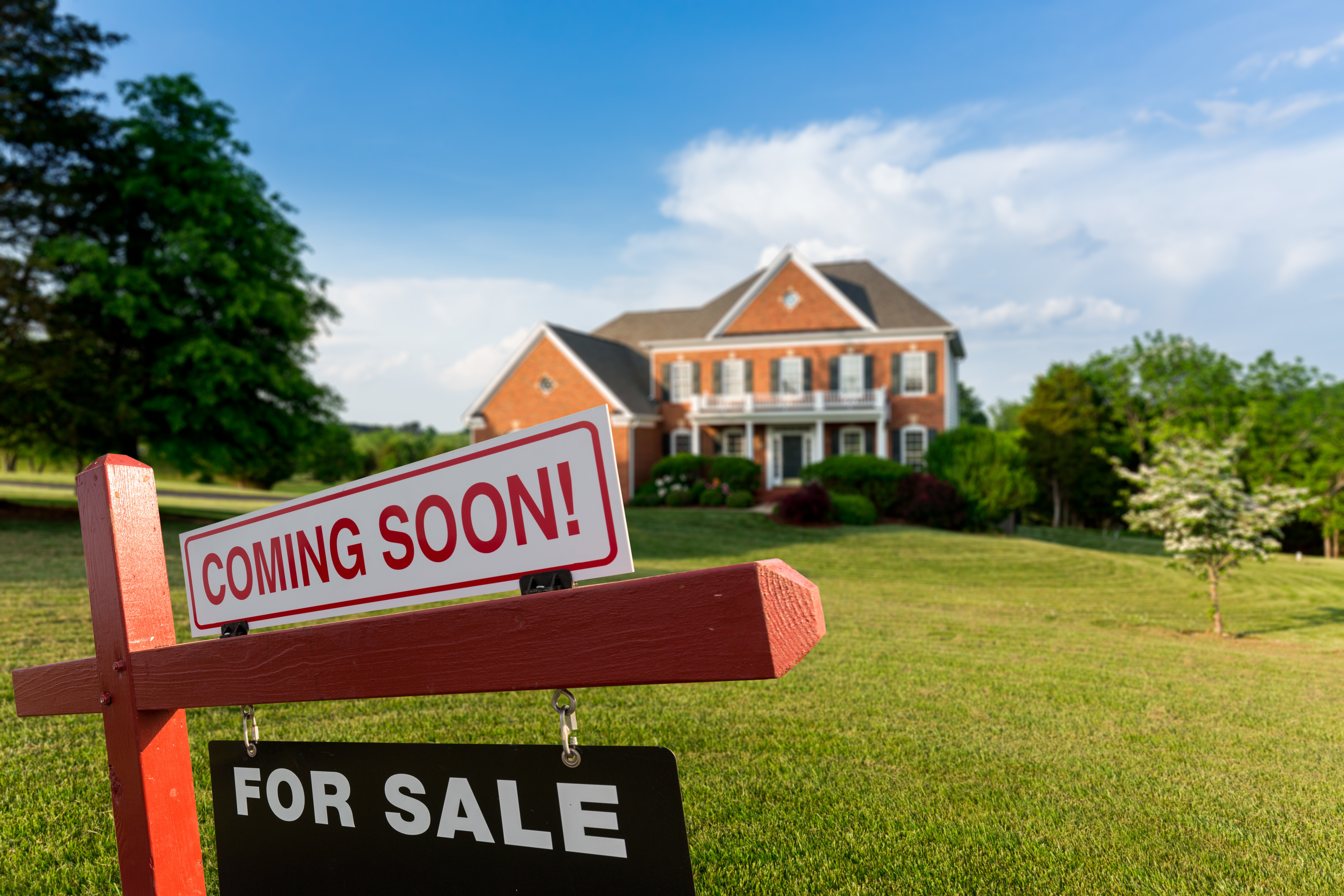 3 Things to Do Before Selling Your House to Make it Move Faster
