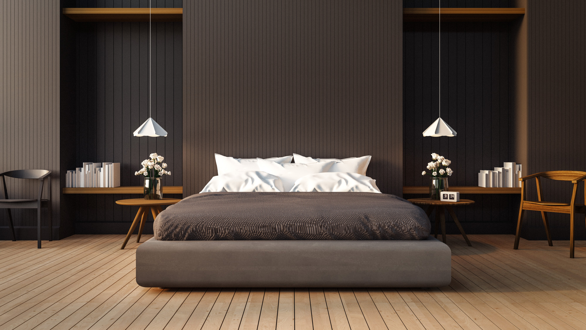 Secret Oasis: How to Make Your Bedroom Feel Like a Luxury Hotel Bedroom