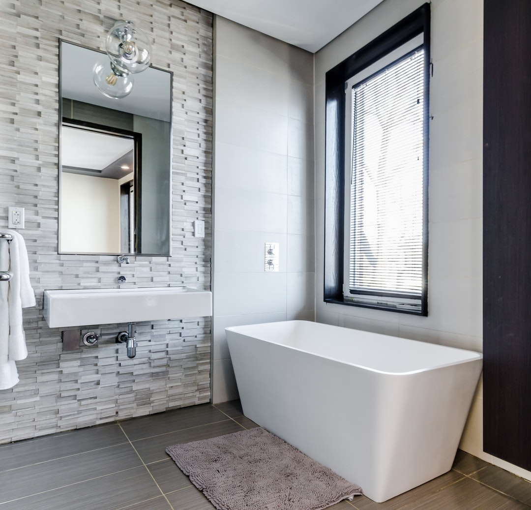 8 Easy Bathroom Remodel Ideas For Under 30 Each
