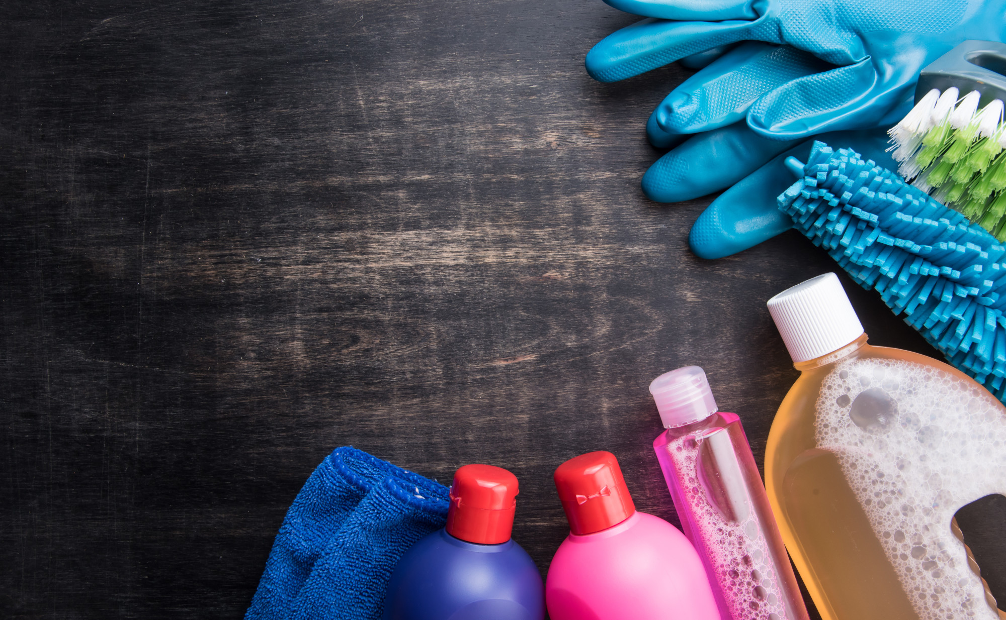 Learning to Love Cleaning: How to Make Cleaning Fun (5 Great Tips)