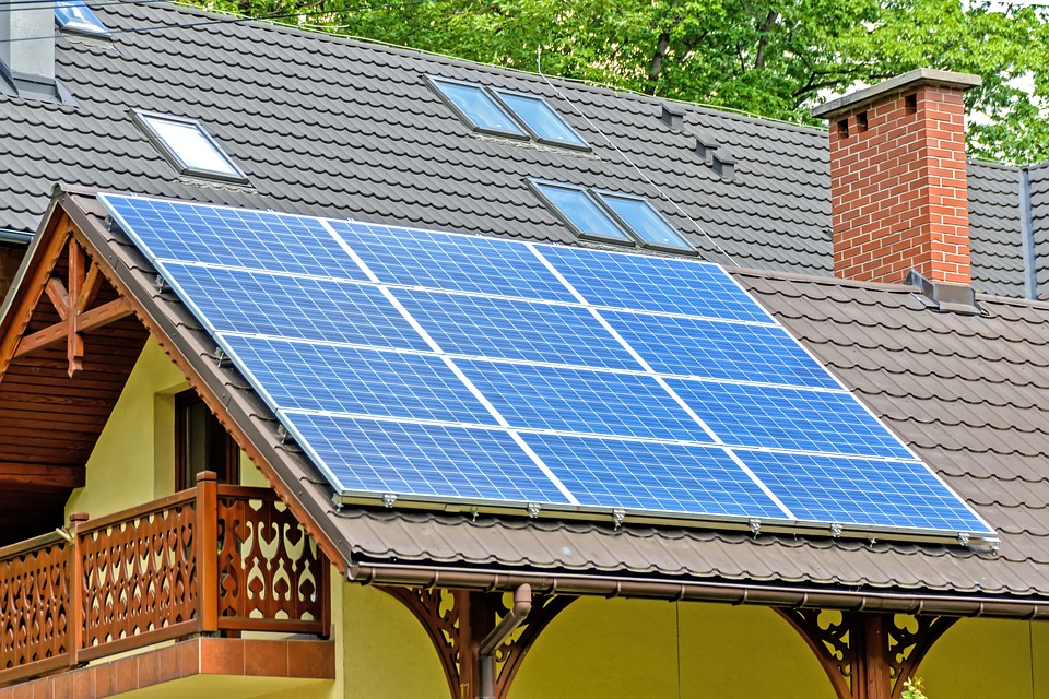 How To Get The Most From Your Solar Panels