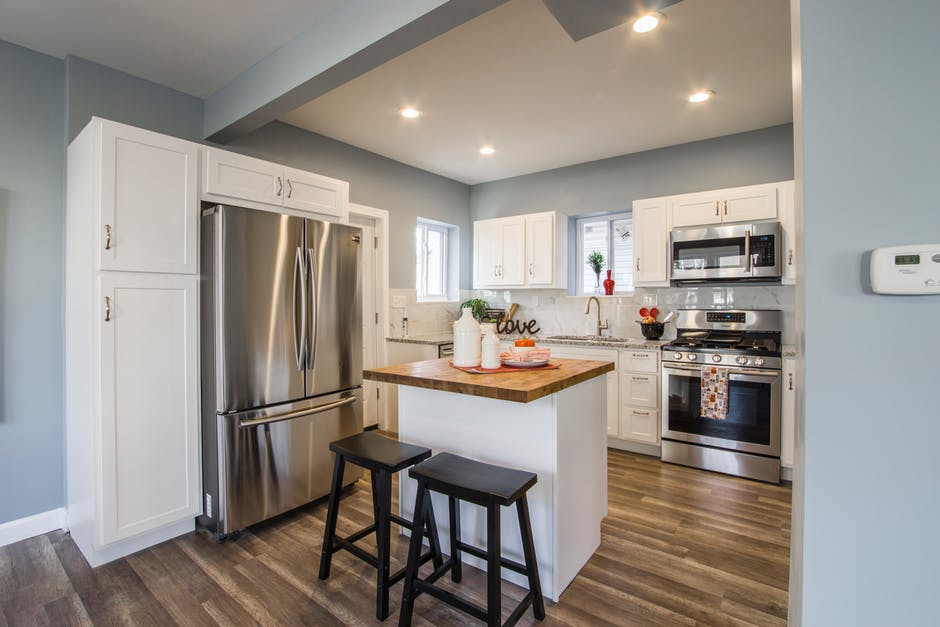8 Remodeling Tips to Consider Even During a Small Kitchen Remodel