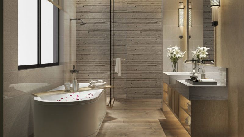 8 Cool Shower Ideas for Your New Bathroom