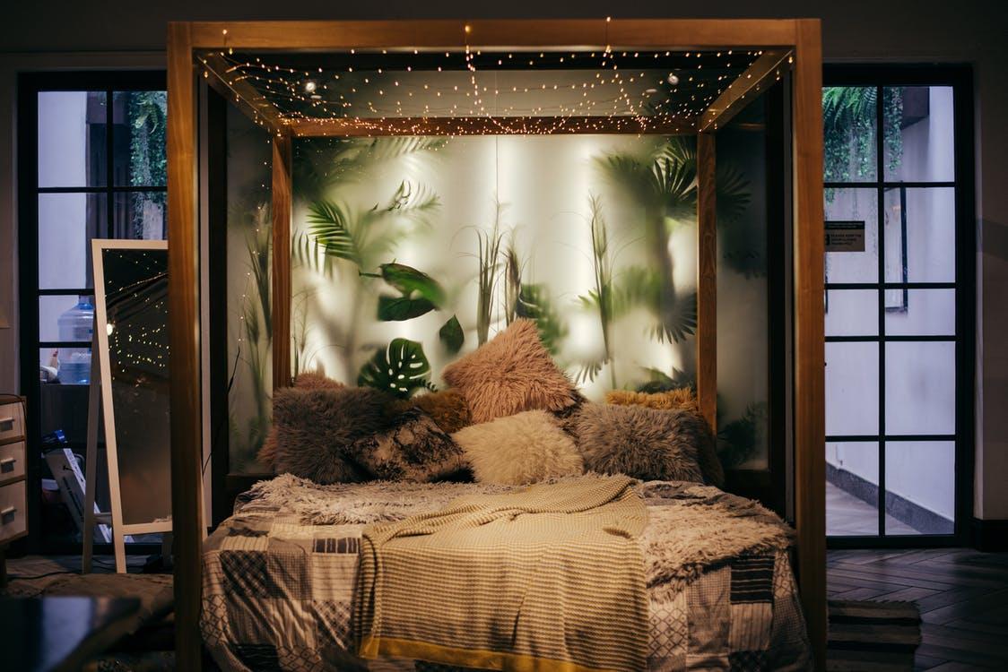 Bedroom Paradise