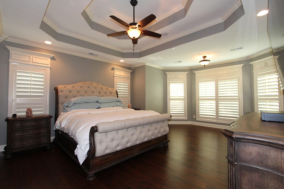Essential Elements of a Master Bedroom Renovation