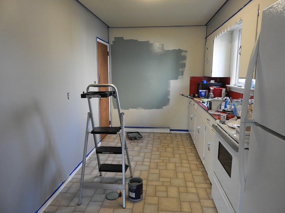 Things to Do Before Beginning a Remodel