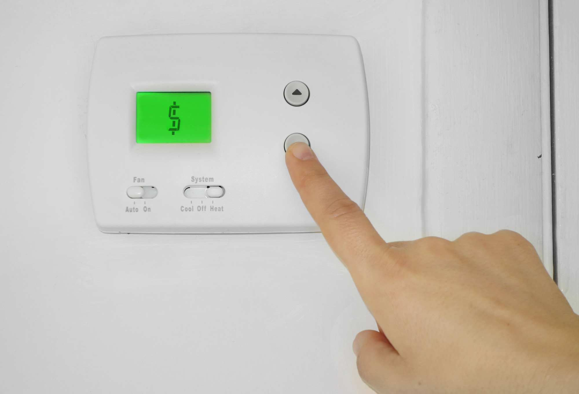 5 Tips to Save Money on Heating Bills this Winter