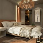 5 Modern Bedroom Lighting Ideas