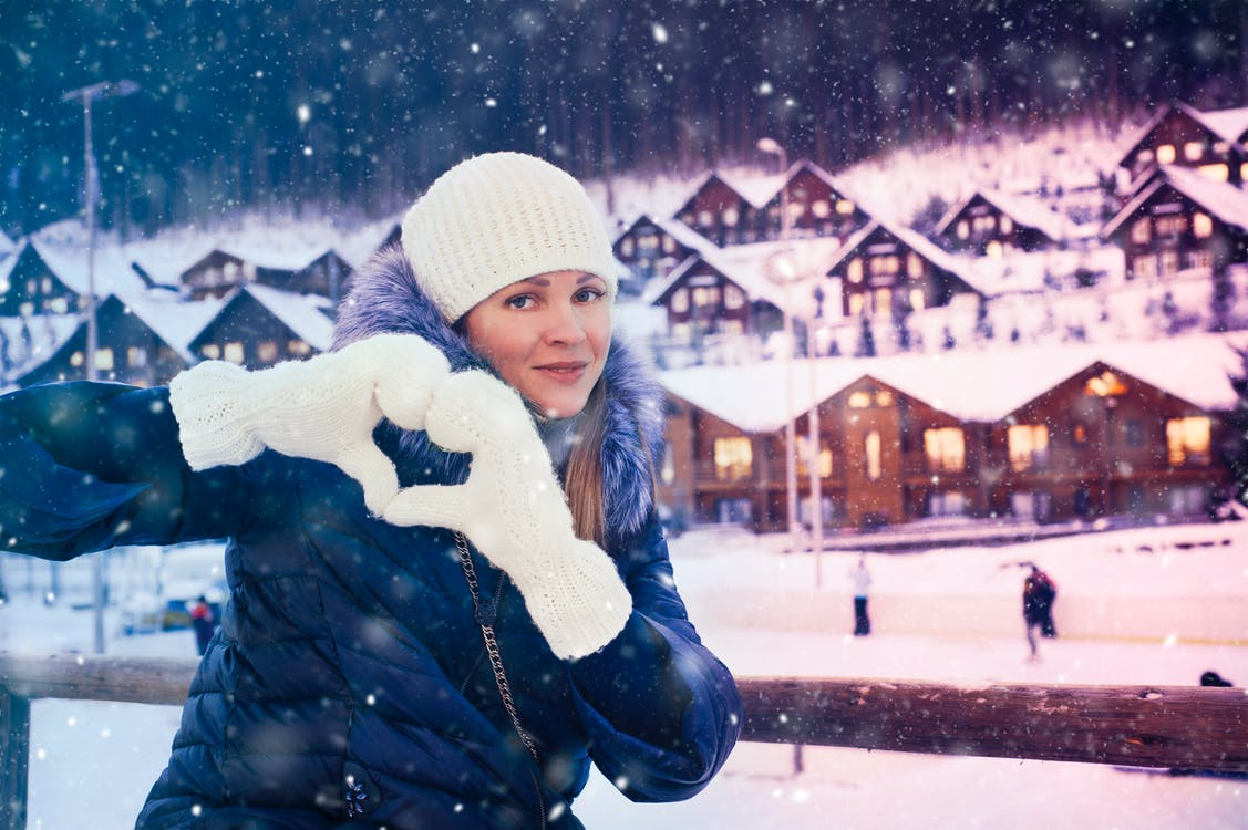 Tips to Winterize Your Home