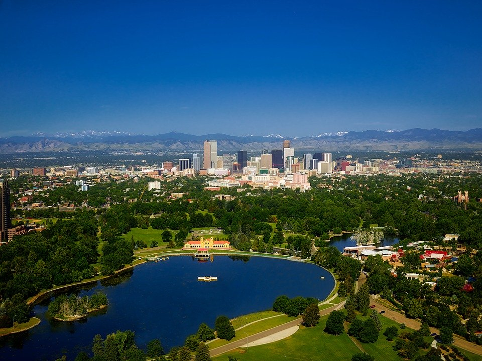 6 Reasons To Consider Airbnb Denver Rentals For Your Trip