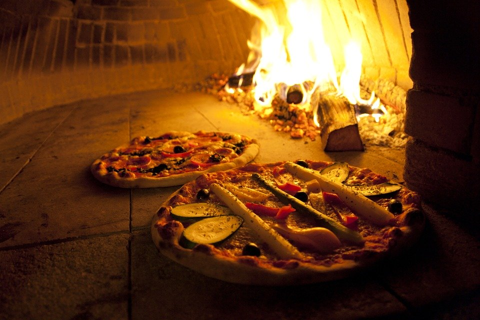 DIY – Build Your Own Pizza Oven – Required Materials