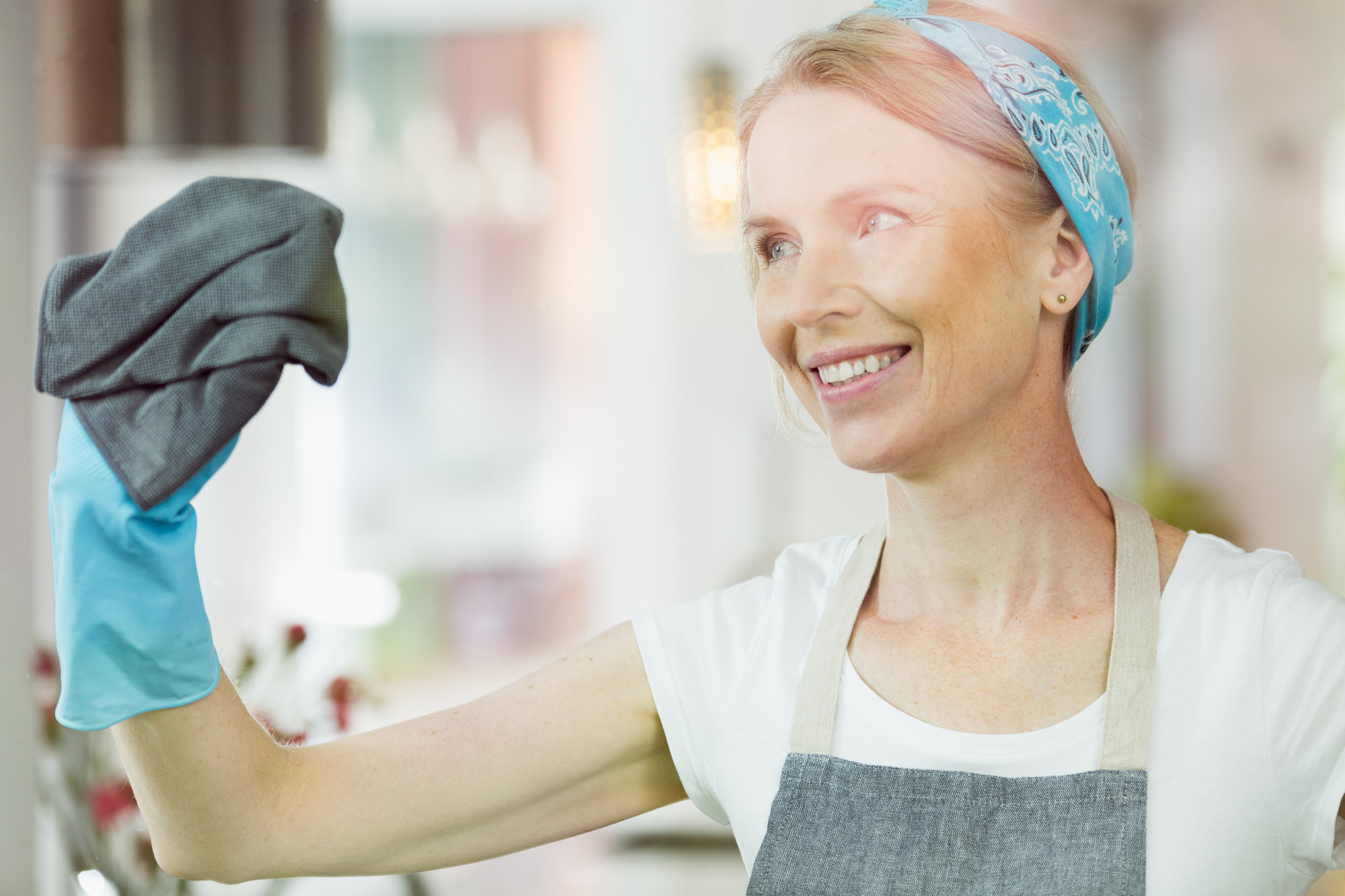 The Top 3 Benefits of Cleaning Your Home's Windows