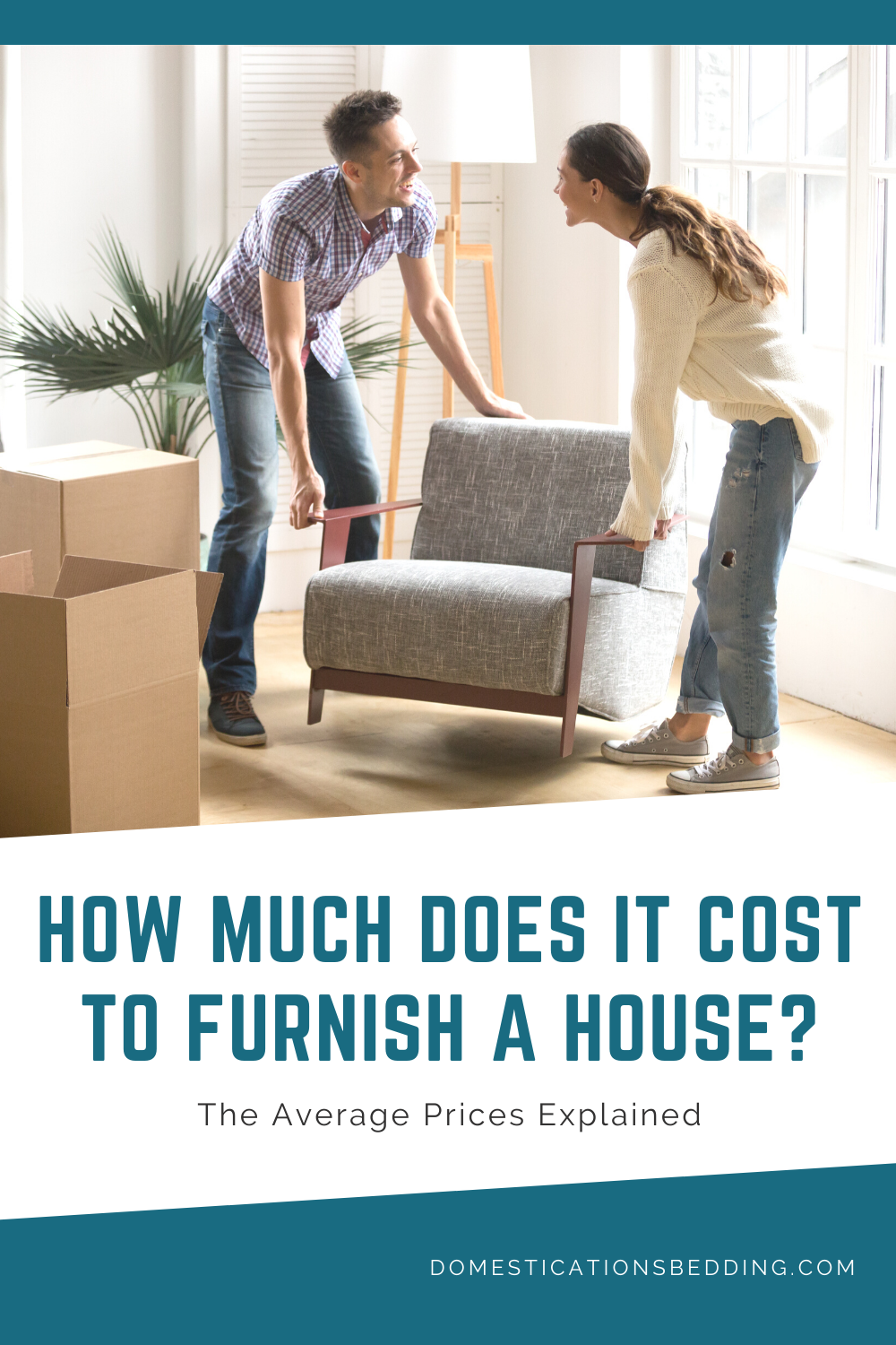 How Much Does it Cost to Furnish a House