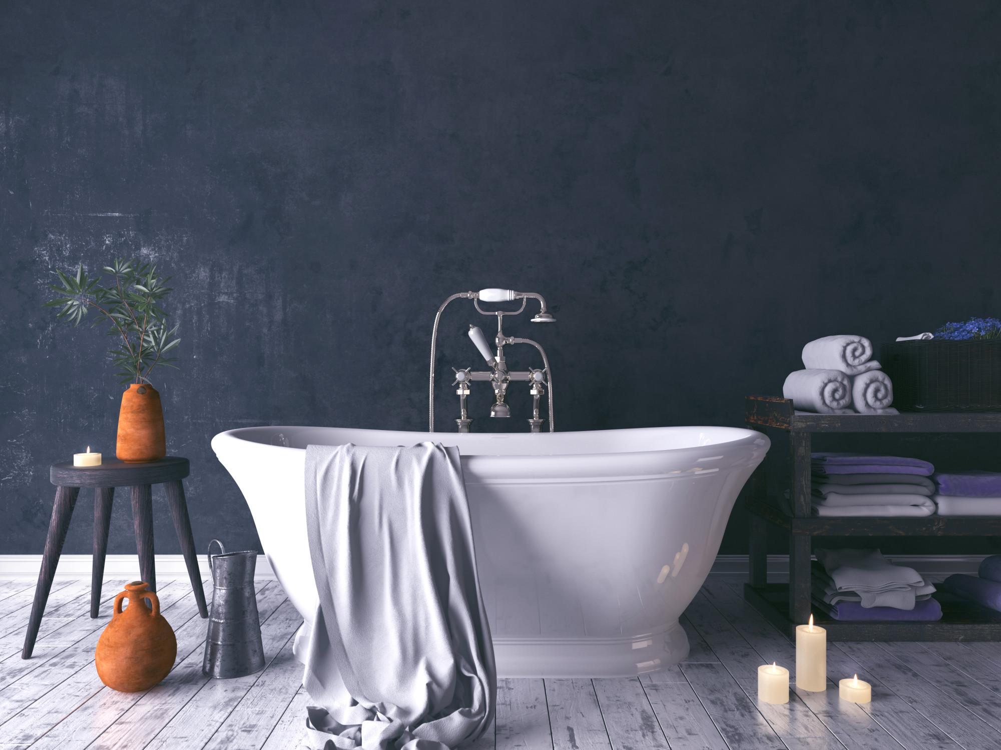 Be Prepared: 4 Keys to Designing Your Bathroom Renovation Budget