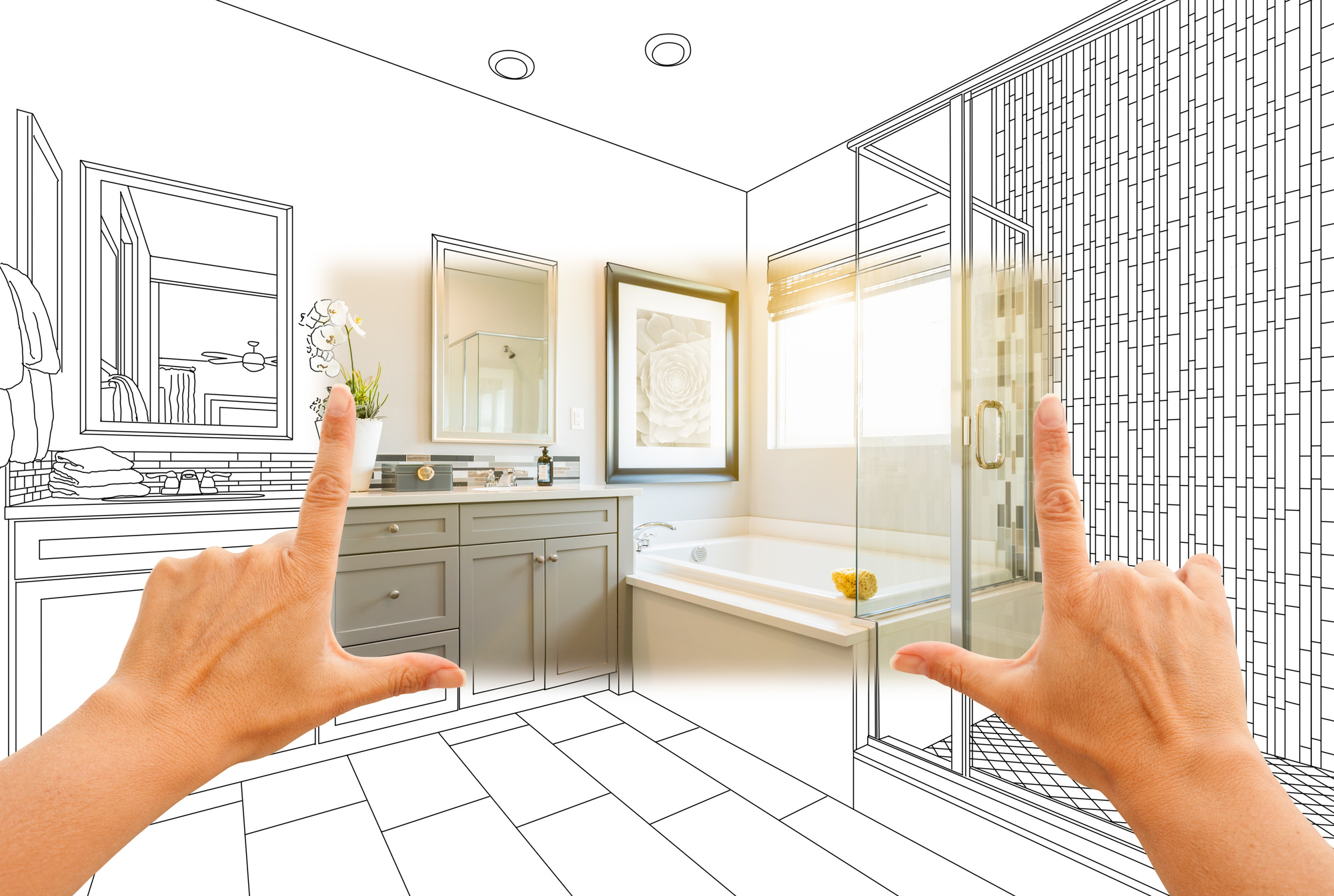 Which is Better: The Inset Bath or Freestanding Bath? How to Choose