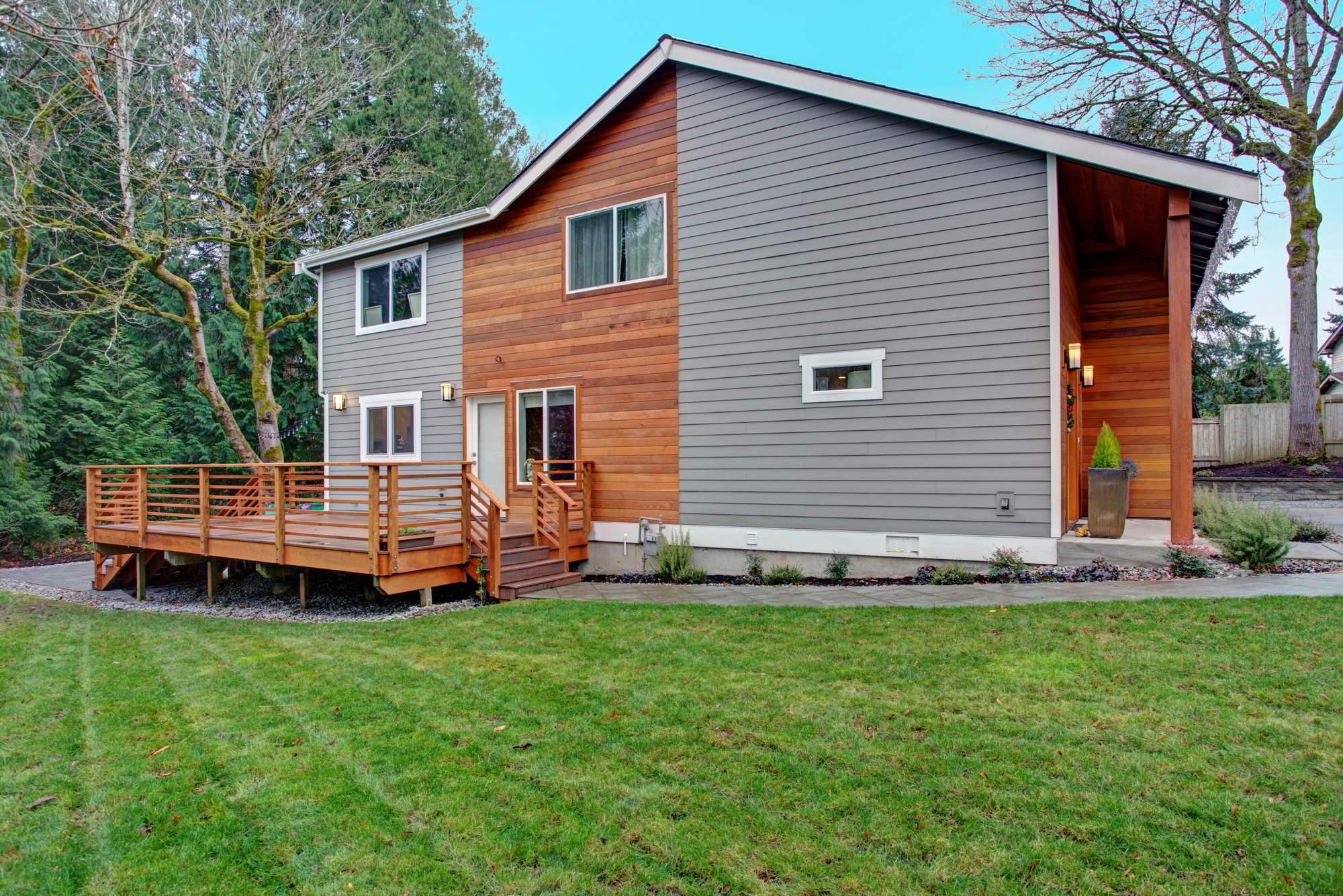 9 Beautiful Exterior Siding Ideas and Options for Your Home