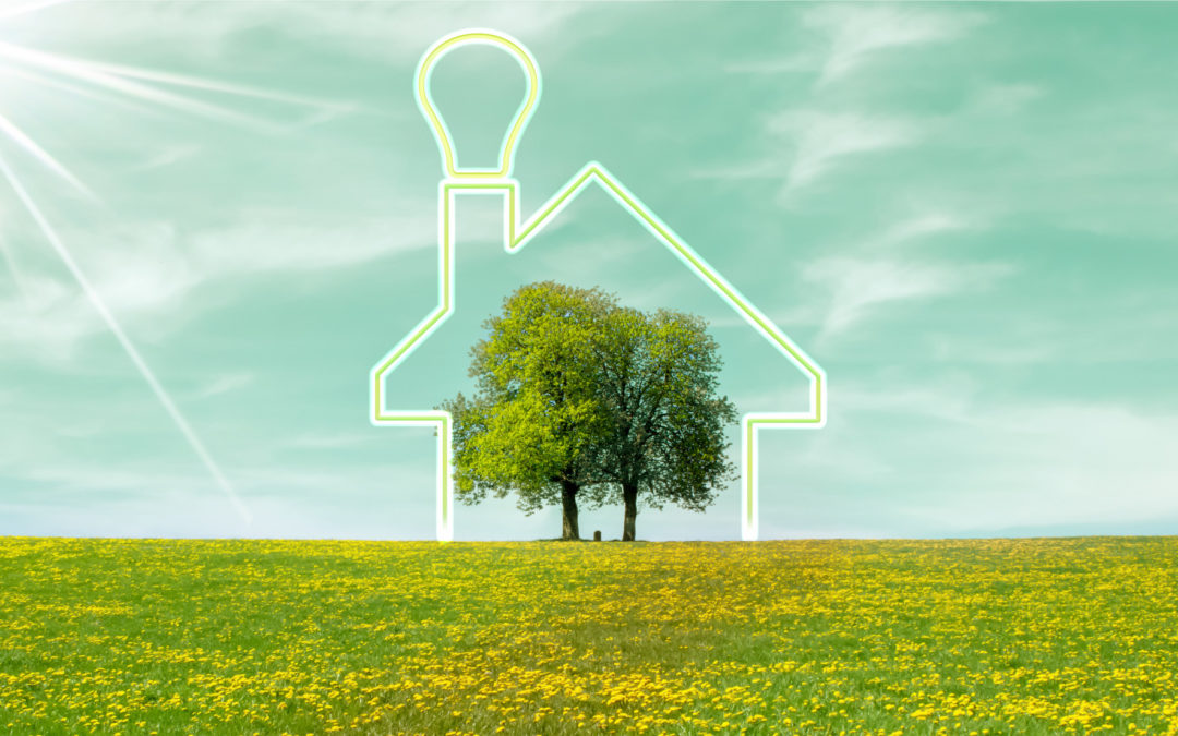 Going Green: 5 Energy Efficient Solutions for Your Home