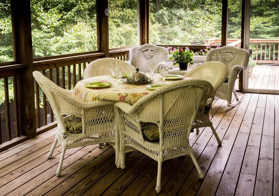 Designing and Building Your Backyard Deck