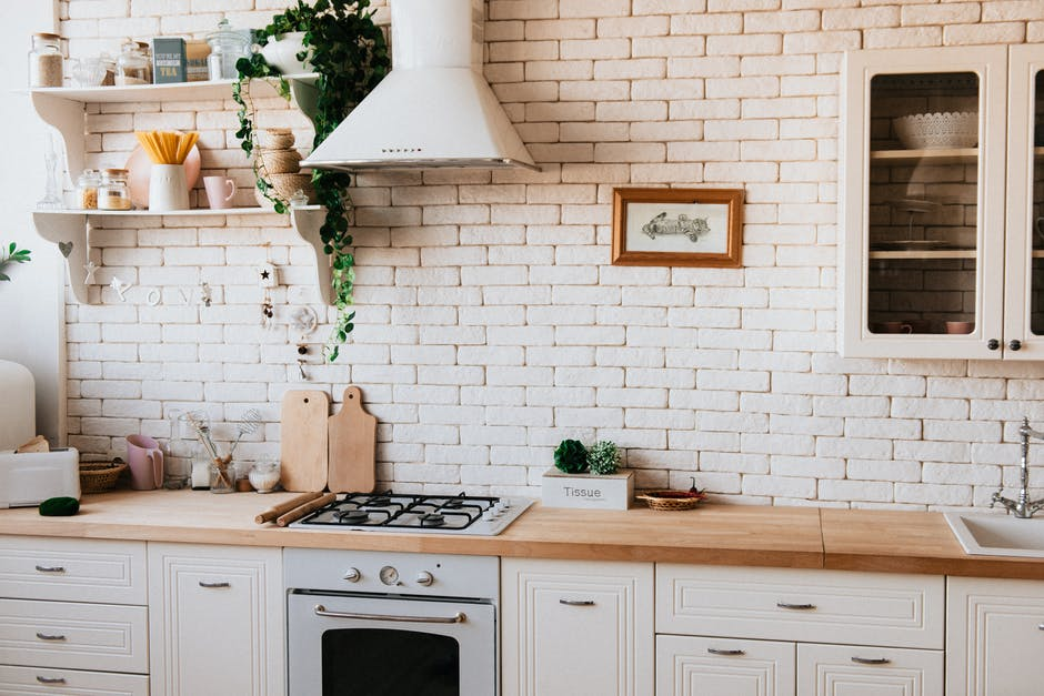 Liven Up with DIY Kitchen Decor