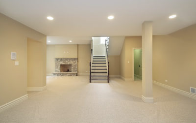 4 Creative Ways to Convert Your Finished Basement