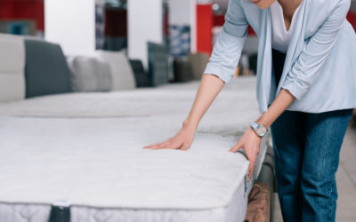 How to Choose a Mattress in 5 Easy Steps