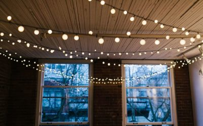 Best List of Go-To Indoor String Lights For Home and Office Decoration