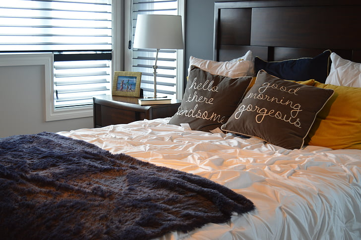 Surprising Ways Your Bed And Bedding Can Affect Your Sleep