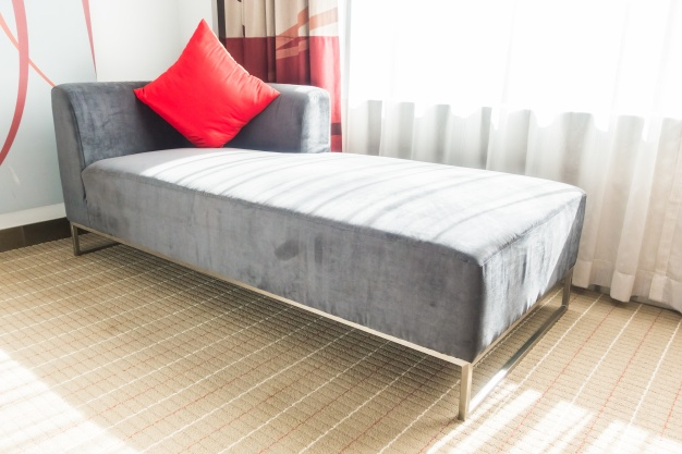Sofas are must-have decorative pieces for their bedrooms