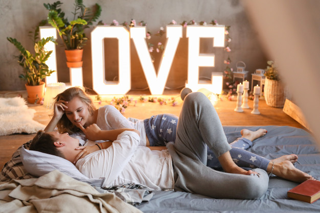 7 Room Decorative Ideas Every Newly Married Couple Should Apply In Their Bedrooms