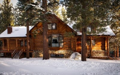 Are Log Cabins Worth The Investment?